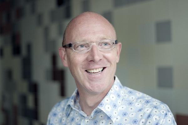 Arco Bregman, directeur van Youngworks