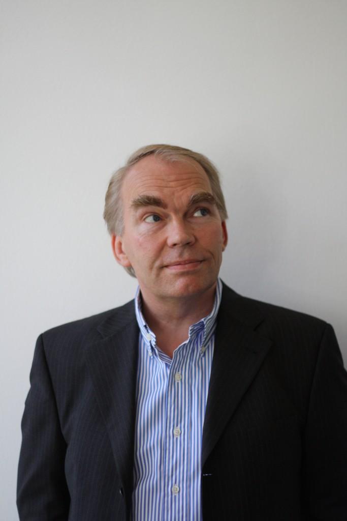 Michael Dijkstra Taurel