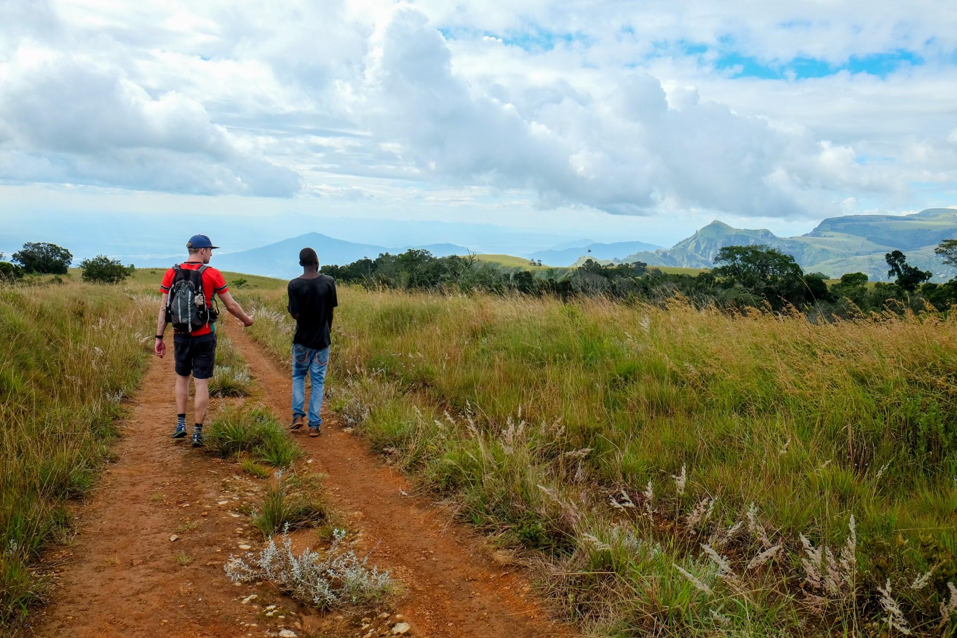 Zomba Tour Guide Association